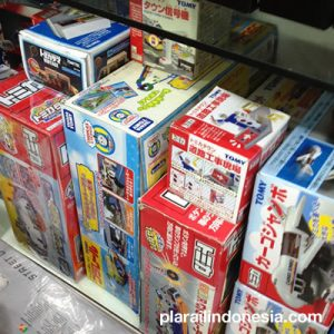 Multi Toys, Istana Plaza, Bandung